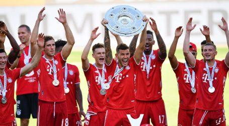 Nova sezona Bundeslige kreće 18. rujna