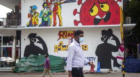 U Bangladešu uhićen vlasnik bolnice zbog tisuća lažnih testova na koronavirus