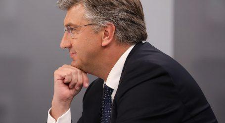 """PLENKOVIĆ: """"Predsjedavajući EU-om pokazali smo liderstvo i postigli maksimalno moguće"""""""