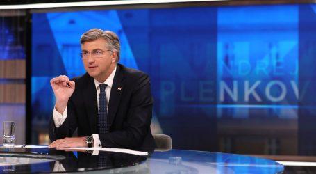 """Međunarodna federacija novinara prozvala Plenkovića: """"Sram Vas bilo"""""""