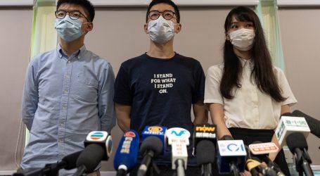 Kina nastavlja represiju nakon novog zakona u Hong Kongu