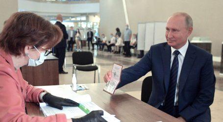 Ustavne promjene u Rusiji stupaju na snagu 4. srpnja