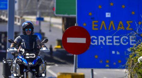 Grčka zatvorila granicu za Srbe zbog rasta broja zaraženih