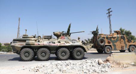 Pet ubijenih, 85 ozlijeđenih u eksploziji autobombe u Siriji
