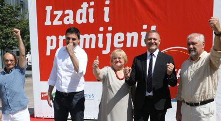 """BERNARDIĆ: """"Svim građanima treba omogućiti pravo glasa"""""""