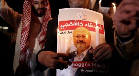 Počelo suđenje suradnicima saudijskog princa za ubojstvo disidenta Khashoggija