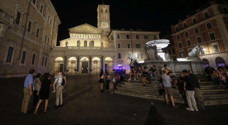 U raciji u 15 talijanskih regija zbog dječje pornografije privedeno 50 osumnjičenih