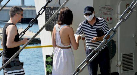 HTZ: U Hrvatskoj trenutno 600 tisuća turista
