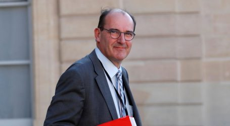 Novi francuski premijer obećao 7,5 milijardi eura za bolničke radnike