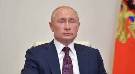 Kontroverzne ruske ustavne promjene danas stupile na snagu