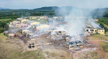 Najmanje četiri mrtva u eksplozijama tvornice pirotehnike u Turskoj