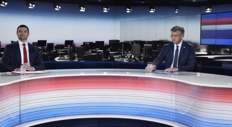 Evo što su rekli Bernardić i Plenković nakon posljednje debate