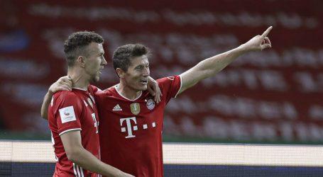 Robert Lewandowski najbolji igrač Bundeslige u izboru igrača