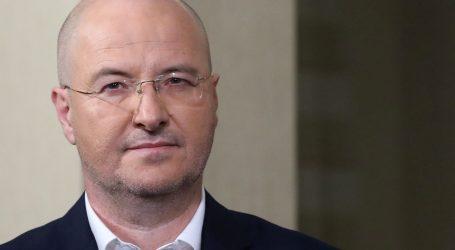 """MARIO RADIĆ: """"Mi ostajemo na onome što smo govorili u predizbornoj kampanji"""""""