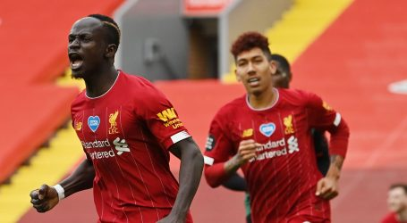 PREMIERLIGA: Liverpoolu pobjeda protiv Ville, City poražen protiv Southamptona