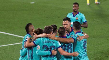 PRIMERA: Pobjeda Barcelone, Rakitiću pola sata