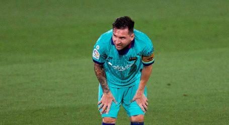 """BARTOMEU: """"Messi će završiti karijeru u Barceloni"""""""