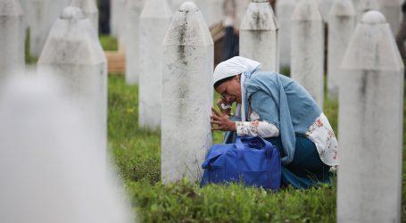 """Čelnici EU-a o Srebrenici: """"Treba priznati patnje drugih"""""""