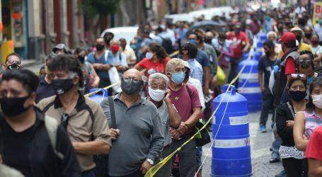 Meksiko četvrti u svijetu po broju umrlih od koronavirusa, pretekao Italiju