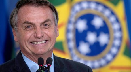 Brazilski predsjednik Bolsonaro ponovno pozitivan na koronavirus