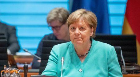 Merkel i Conte sastaju se uoči europskog samita, tema oporavak gospodarstva