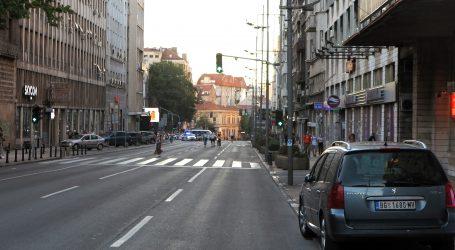 """Beograd mijenja """"hrvatska"""" imena ulica"""