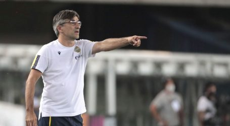 Momčad Ivana Jurića do boda protiv Intera u posljednjoj minuti susreta