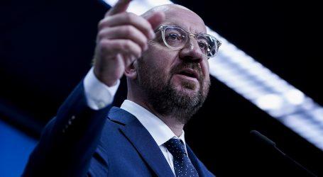 Michel predlaže 310 milijardi eura bespovratne pomoći, Hrvatskoj 7,3 milijarde