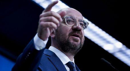 Summit EU-a ušao u četvti dan, dogovora još nema, Michel najavio nastavak u 16 sati