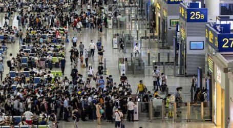 Stručnjaci WHO-a otišli u Kinu istražiti porijeklo koronavirusa