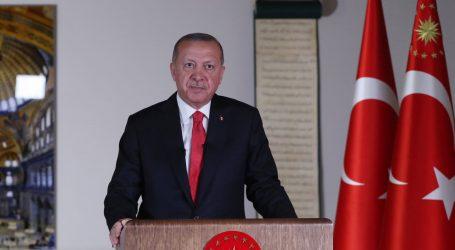 Turski parlament usvojio sporni zakon o društvenim mrežama