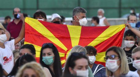 Podijeljena Sjeverna Makedonija izlazi na izbore usred širenja zaraze