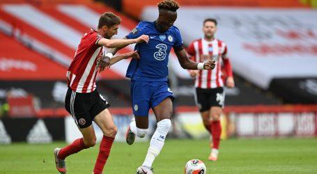 Sheffield United porazio Chelsea 3:0, Kovačić na klupi