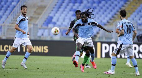 Lazio izgubio 1:2 od Sassuola