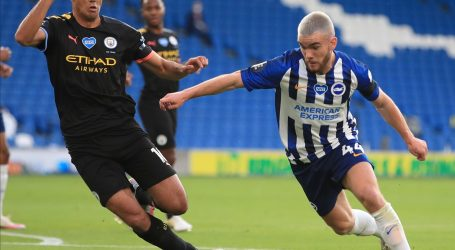Manchester City – Brighton 5:0