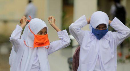 Indonezija po broju zaraženih koronavirusom prešla Kinu