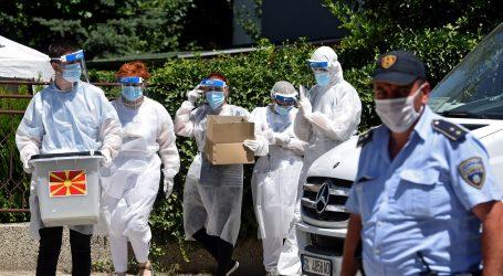 Raste zabrinutost na Balkanu zbog porasta broja slučajeva koronavirusa