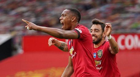 United u šestoj minuti nadoknade ispustio pobjedu i treće mjesto