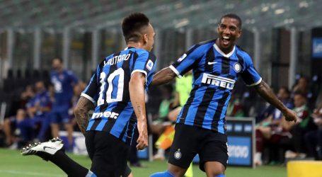 Inter do drugog mjesta velikim preokretom protiv Torina