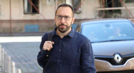 Tomašević: 'Čekam da završe izbori u SDP-u, gradska oporba će nakon toga raspravljati kako maknuti Bandića'