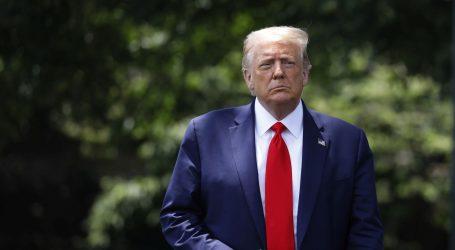 Trump smijenio voditelja kampanje, bilježi sve lošije rezultate u anketama