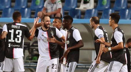 SERIE A: Juventusu pobjeda protiv Lazija, na korak su do naslova prvaka