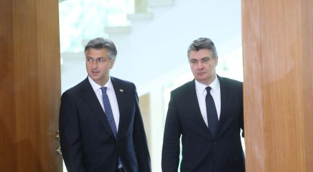 MILANOVIĆ PLENKOVIĆU DAO MANDAT: Potvrđeno da će nova Vlada imati 16 ministarstava