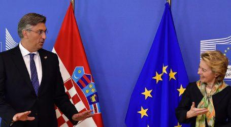 """PLENKOVIĆ: """"Hrvatska od EU očekuje dvostruko više novca nego dosad"""""""