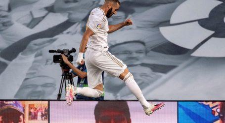 Real Madrid osigurao 34. naslov prvaka Španjolske