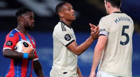Pobjeda Uniteda, još ima nade za Ligu prvaka