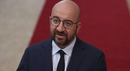 Nastavljen EU summit: Michel za Hrvatsku predvidio sto milijuna eura više nego dosad