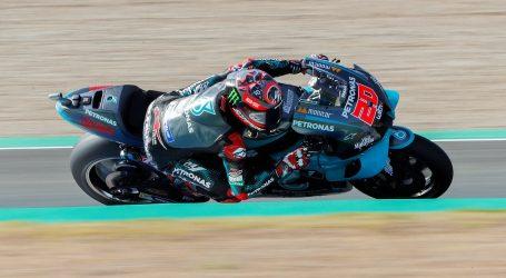 Quartararo prvi Francuz nakon 21 godine s pobjedom u MotoGP klasi