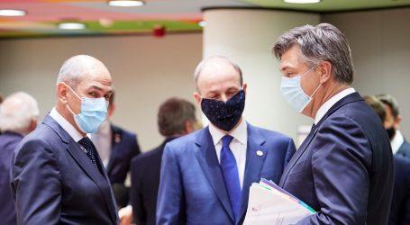 Summit EU-a noćas prekinut, nastavlja se u podne
