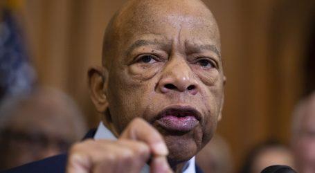 Umro kongresmen John Lewis, pionir u borbi za građanska prava